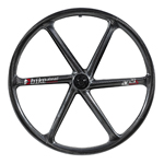 Bike Ahead ac 29 biturbo S Clincher