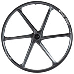 Bike Ahead ac 650 biturbo RS Clincher